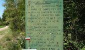Trail Walk SAINTE-FOY-DE-PEYROLIERES - Lac et bois autour de Sainte Foy de Peyrolières - Photo 2
