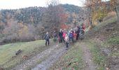 Trail Walk BITSCHWILLER-LES-THANN - 18.11.13.Bitschwiller - Photo 1