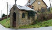 Randonnée Marche Gesves - GESVES ... par le Château et le lieu dit Bethléem. - Photo 11