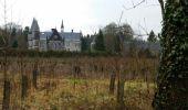 Randonnée Marche Gesves - GESVES ... par le Château et le lieu dit Bethléem. - Photo 10