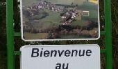 Randonnée Marche Gesves - GESVES ... par le Château et le lieu dit Bethléem. - Photo 9