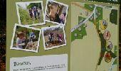 Trail Walk Gesves - FAULX-Les-TOMBES ... par la vallée du Samson et le Bois de Gesves. - Photo 6