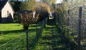Trail Walk Gesves - FAULX-Les-TOMBES ... par la vallée du Samson et le Bois de Gesves. - Photo 5