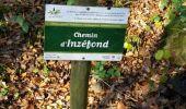 Trail Walk Gesves - FAULX-Les-TOMBES ... par la vallée du Samson et le Bois de Gesves. - Photo 2