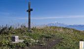 Trail Walk ECOLE - Le Mont d'Armenaz, 2158m - Photo 1