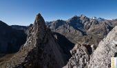 Trail Walk VALLOIRE - Le Pic de l'Aigle (ou presque), 2776m - Photo 1