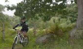 Randonnée V.T.T. MENIL-HUBERT-SUR-ORNE - Rando raid du Pont d'Ouilly - 35 km - 2011 - Photo 1