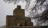 Randonnée Marche DIEULEFIT - Sur les Pas des Huguenots  - Dieulefit  - Bourdeaux  - Photo 4