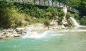 Randonnée Marche RIMON-ET-SAVEL - Sur les Pas des Huguenots  -   Rimon-et-Savel - Die - Photo 2