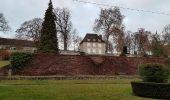 Randonnée Marche Oissel - oissel - Photo 1