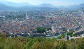 Randonnée Marche GRENOBLE - Sur les Pas des Huguenots  - Grenoble - Biviers - Photo 6
