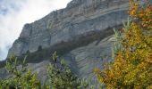 Randonnée Marche GRENOBLE - Sur les Pas des Huguenots  - Grenoble - Biviers - Photo 2