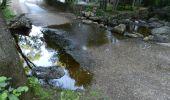 Randonnée Course à pied Jalhay - Trail de Belleheid 2019 - boucle 2 - Photo 2