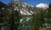 Trail Walk ARAGNOUET - Le soum de Monpelat par les laquettes (Néouvielle) - Photo 5