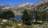Trail Walk ARAGNOUET - Le soum de Monpelat par les laquettes (Néouvielle) - Photo 3