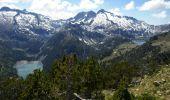 Trail Walk ARAGNOUET - Le soum de Monpelat par les laquettes (Néouvielle) - Photo 1