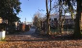 Trail Walk Tervuren - Tervuren Leefdaal 22 km - Photo 25