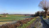 Randonnée Marche Tervuren - Tervuren Leefdaal 22 km - Photo 20