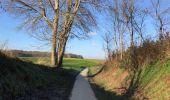 Randonnée Marche Tervuren - Tervuren Leefdaal 22 km - Photo 15