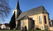 Randonnée Marche Tervuren - Tervuren Leefdaal 22 km - Photo 13