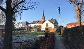 Trail Walk Tervuren - Tervuren Leefdaal 22 km - Photo 7