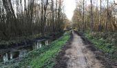 Trail Walk Tervuren - Tervuren Leefdaal 22 km - Photo 6