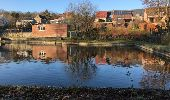 Trail Walk Tervuren - Tervuren Leefdaal 22 km - Photo 5