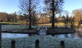 Randonnée Marche Tervuren - Tervuren Leefdaal 22 km - Photo 3