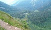 Randonnée Marche STOSSWIHR - Le cirque glaciaire du Frankenthal - Sentier des Roches -Gps - Photo 1