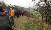 Trail Walk Rochefort - han sur lesse 24,8 km - Photo 1