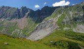 Trail Walk MEGEVE - Balade dans le Val d'Arly - Le petit Croise Baulet par le col du Jaillet - Photo 3