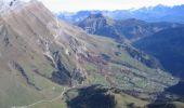 Trail Walk MEGEVE - Balade dans le Val d'Arly - Le petit Croise Baulet par le col du Jaillet - Photo 1