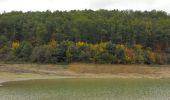 Randonnée Marche VERFEIL - Le tour du lac de la Balerme - Photo 1