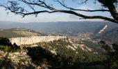 Randonnée Marche OLLIOULES - le gros cerveau - Photo 2