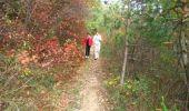 Randonnée Marche GRANE - Boucle pédestre n°40 - Mont Brian - Photo 1