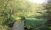 Randonnée Marche LE DRENNEC - De Le Drennec à Lannilis le long de l'Aber Wrac'h - Photo 1