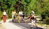 Trail Cycle LANGRES - Boucle 1 autour de la Voie Verte - Langres - Photo 1