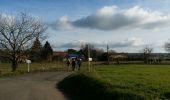 Randonnée Marche MARILLAC-LE-FRANC - La randonnée de Marillac le Franc - Photo 9