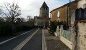 Randonnée Marche MARILLAC-LE-FRANC - La randonnée de Marillac le Franc - Photo 3