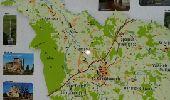 Randonnée Marche MARILLAC-LE-FRANC - La randonnée de Marillac le Franc - Photo 1