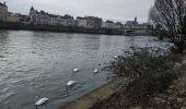 Trail Walk MORSANG-SUR-SEINE - morsang corbeil bords de Seine - Photo 5