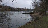 Trail Walk MORSANG-SUR-SEINE - morsang corbeil bords de Seine - Photo 3