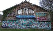 Trail Walk MORSANG-SUR-SEINE - morsang corbeil bords de Seine - Photo 1