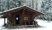 Trail Walk SENTHEIM - Sentheim Saegenkopf Hutte - Photo 2
