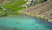 Trail Walk CREVOUX - Le Lac du Crachet - Photo 1