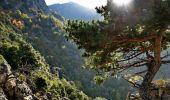 Randonnée Marche VERNET-LES-BAINS - La tour de Goa - Photo 2