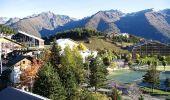 Randonnée Marche SAINT-ETIENNE-DE-TINEE - Via Alpina - D55: St-Etienne-de-Tinée > Roya - Photo 1