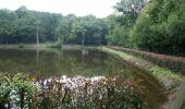 Randonnée Marche FOURMIES - Les étangs des Moines - Fourmies - Photo 2
