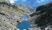 Randonnée Marche CAUTERETS - Lacs de Nère, Embarrat et Pourtet 2420m - Photo 1