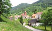 Randonnée Marche LE VALTIN - Les Roches du Valtin et les Chaumes de Sérichamp - Photo 5